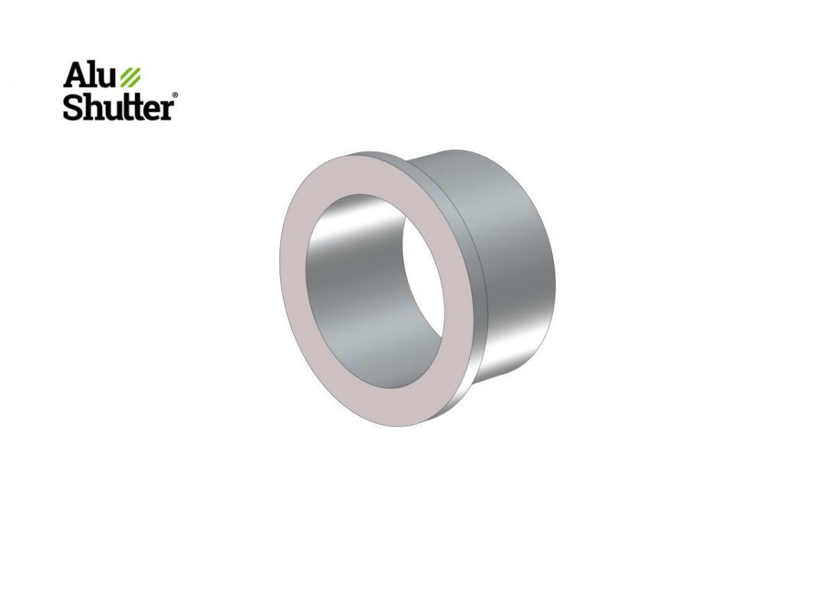 bushing for lower support spring set 10mm axle alushutter