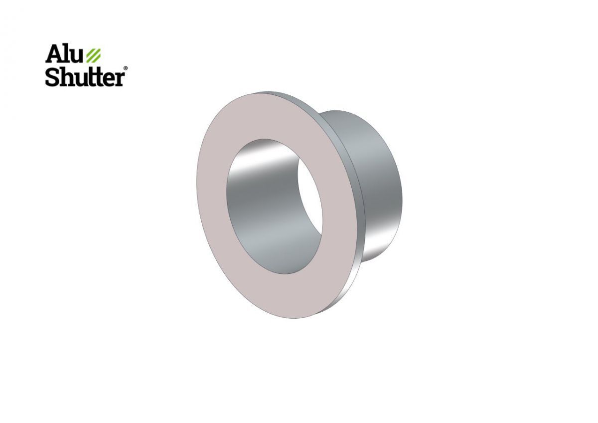 bushing for lower support spring set 12mm axle alushutter