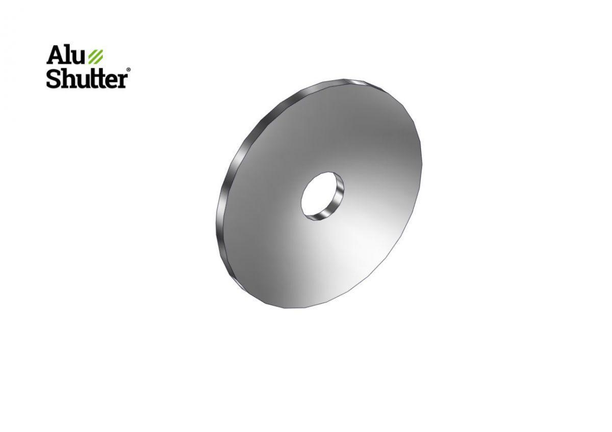 krper ring m6x30x15 edelstahl a2
