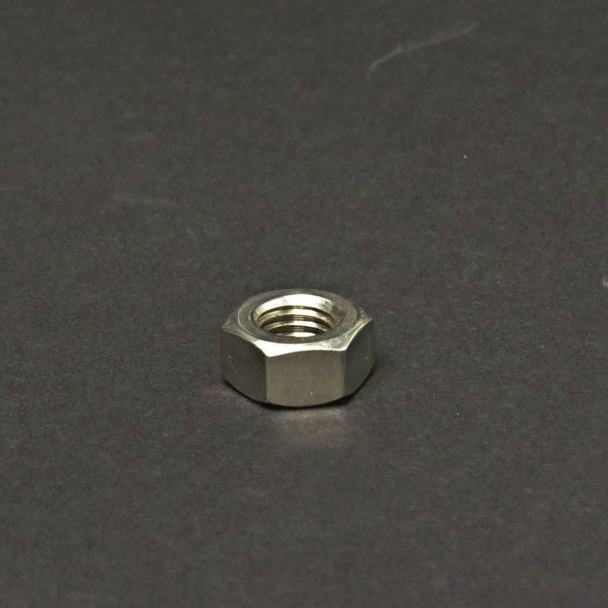nut m10 stainless steel a2 din 934