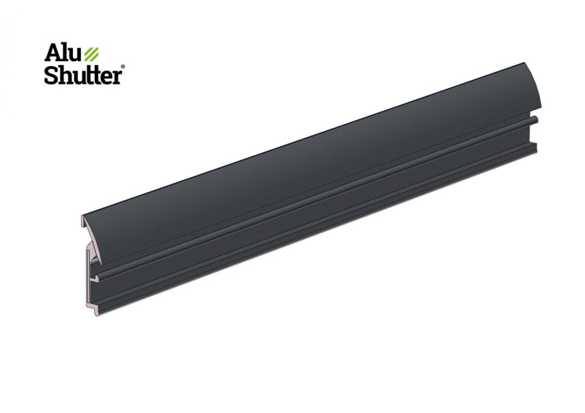 seal for side guide alushutter