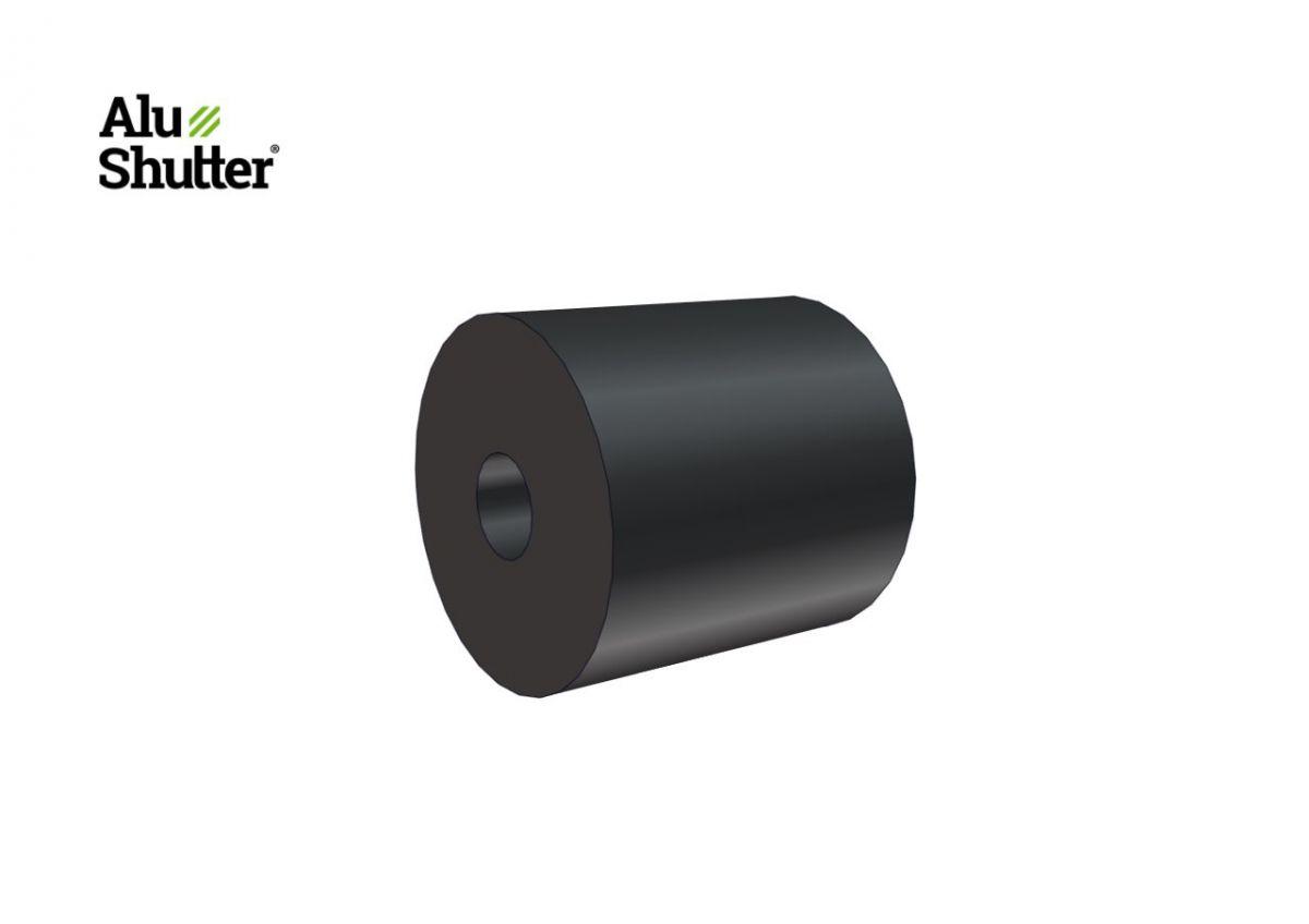 spacer guide roller alushutter