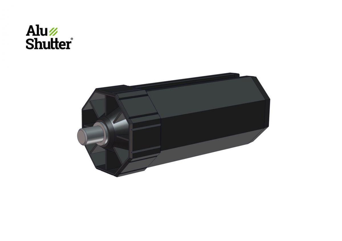 spring tube plug 8k60 lgt121mm 12mm pen alushutter