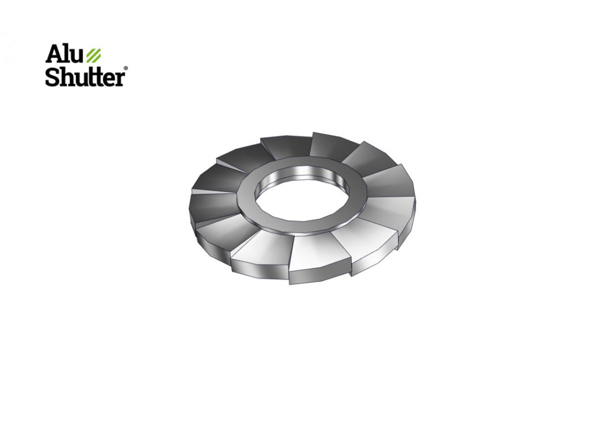 spring washer m4 stainless steel a2