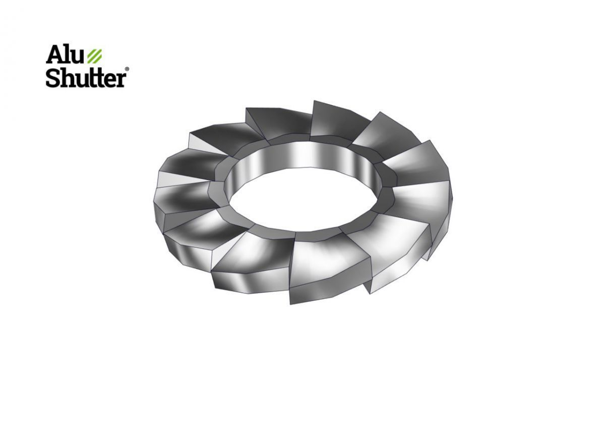 spring washer m5 stainless steel a2